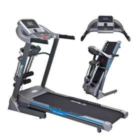 Treadmill Elektrik Besar Auto Incline Murah Terbaru