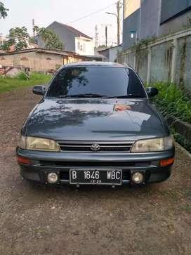 Toyota Corolla 1993 SE.G