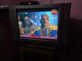 Onida 29'' COLOUR TV DJ sound