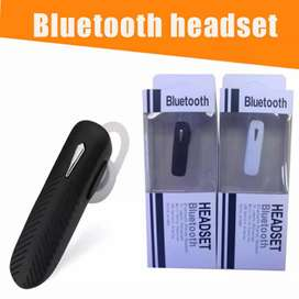 Headset bluetooth promo