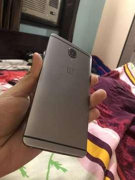 OnePlus 3T 6gb 64gb