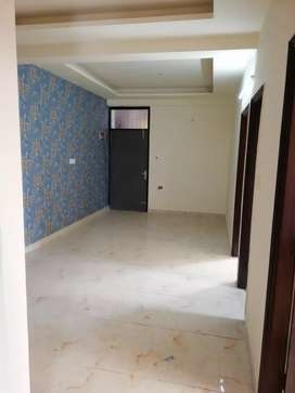 3bhk semi furnished flat noida extension sec-1