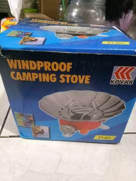 Kompor camping windproof zt 203 new jantungacc