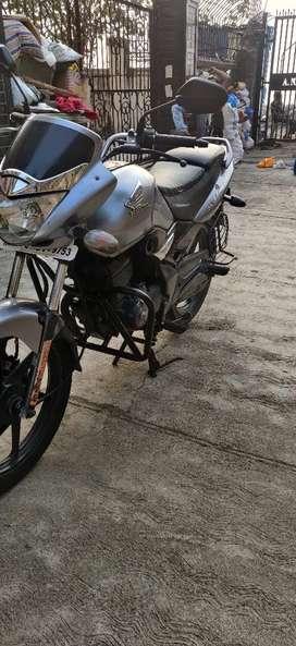 Honda CB unicorn, 2014 November, 1st owner good condition