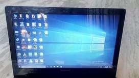 lenovo laptop idea pad G50-80 core i3