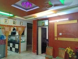 3 BHK 110 Gaj Lift & Car Parking Sanjay Enclave Shanti Nursing Home