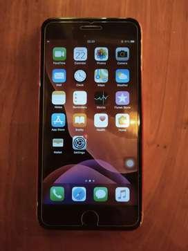 iPhone 8 Plus Red 64gb bisa cod