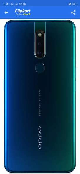 Oppo f11pro 9 months old