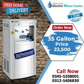 Special muharram offer water cooler at direct factory price