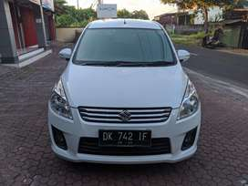 Suzuki Ertiga GL Putih