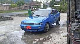 Timor / Kia Sephia S515i 1.5 DOHC 2001 siap pakai