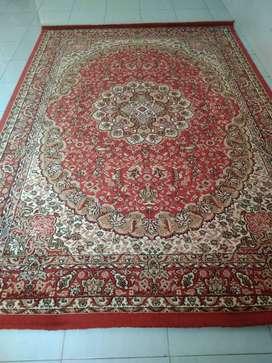 Karpet asli saudi