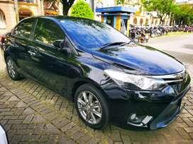 Toyota Vios G 2015 automatic