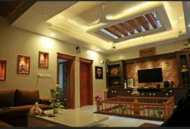 Luxury house for sale in thiruvalla muncipality