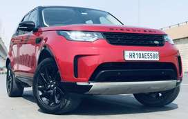 Land Rover Discovery HSE Luxury 3.0 Si6, 2018, Petrol