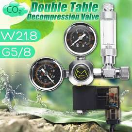 Co2 Regulator Solenoid Aquarium Aquascape
