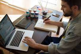 !!HURRY!! Limited vacancy in par time home base typing job