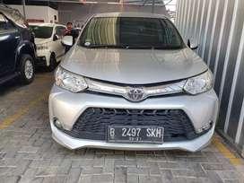 Toyota grand new Avanza Veloz 1.3 at 2015