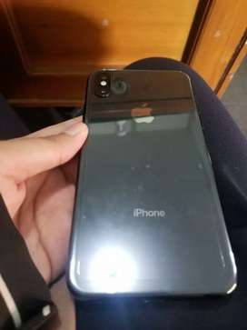 Iphone X 256GB Ex Ibox