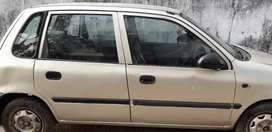 Maruti zen diesel car for sale