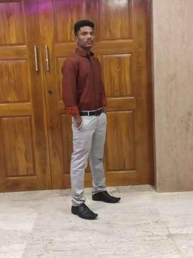 Sharp Aravind