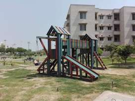 Brand New 5 Marla 2 Bed Flat available For Rent in Askari 11