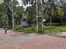 10 Cents - 10Lakh / Cent .Sasthri Nagar (SOUTH) Karamana.