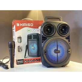 Speaker bluetooth Kimiso 3381