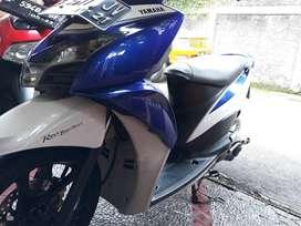 Yamaha Mio GT TH.2013 Mantul