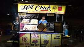 Food stall sell Urgent.