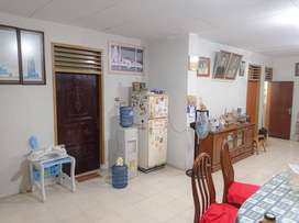 Dijual Tempat Usaha & Rumah Tinggal Di Cipinang Jakarta Timur
