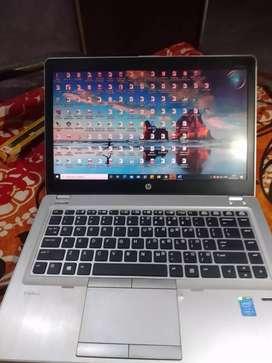 H.P laptop