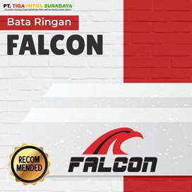 Bata Ringan Falcon kirim ke Papua