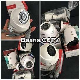 PEMASANGAN PAKET CCTV 2MP FREE JASA PASANG
