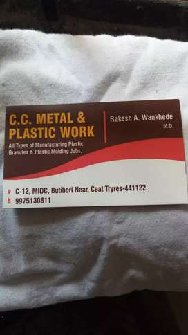 Job vacancies for Moulding machine operator