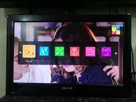 "Celcus LED TV 19 inch ""UK Brand"""