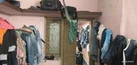 Room for bachelors