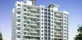 2BHK available for family in Tathawade immediately