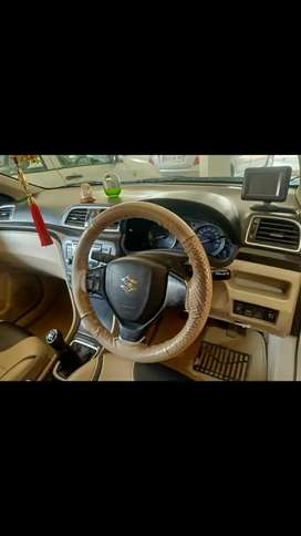 Maruti Suzuki Ciaz 2015 Diesel Well Maintained