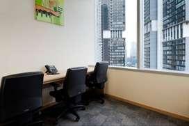 Service Office di Tokopedia Tower, Setiabudi 3-10 karyawan