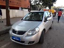 Maruti Suzuki SX4 2007-2012 Vxi BSIV, 2010, Petrol