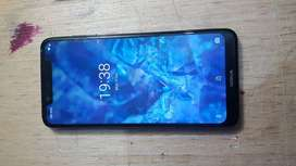 Nokia 5.1 Plus in Warranty & Unused Box in immaculate condition