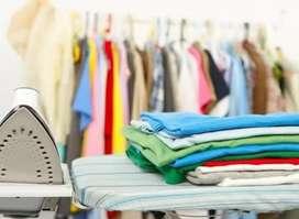 Rakesh Laundry & Dry Cleaners