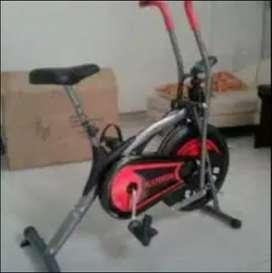 Sepeda olahraga platinum bike harga murah