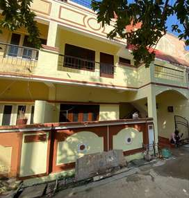 3BHK House for rent.