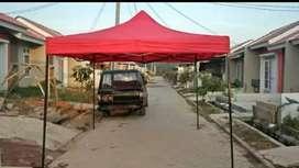 Tenda lipat baru untuk usaha