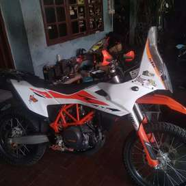 KTM enduro R  690  thun 2020