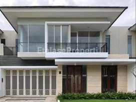 DiJual Rumah Baru Gress CITRALAND THE GREENLAKE -MUMY0022