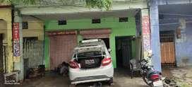 Sell my house 156 gaj .6bedroom ..2 bhatroom .2 toilet .3 kicchan.2 sh