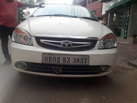 Tata Indigo Ecs 2012 Diesel Well Maintained